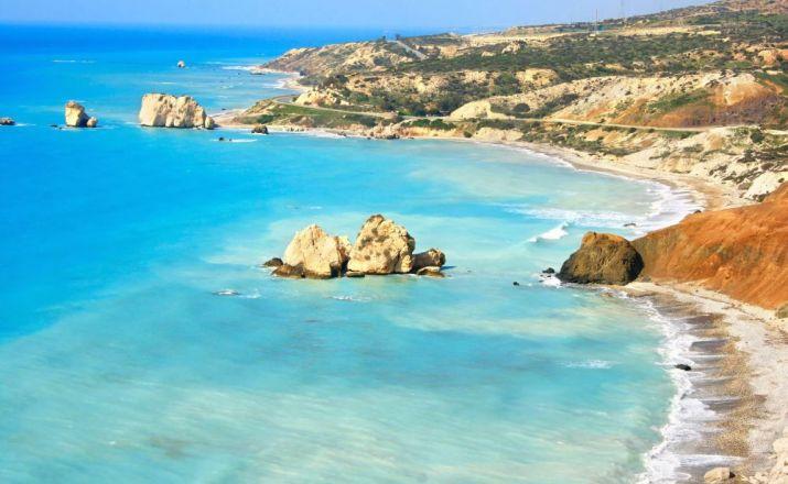 Wanderreise Zypern (Herbstferien) Studientours 1