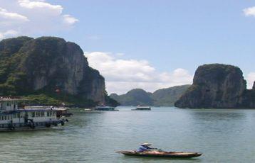Vietnam - Das Land der Drachen in allen Facetten