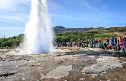 Erlebnisreise / Busreise: Die Highlights von Island
