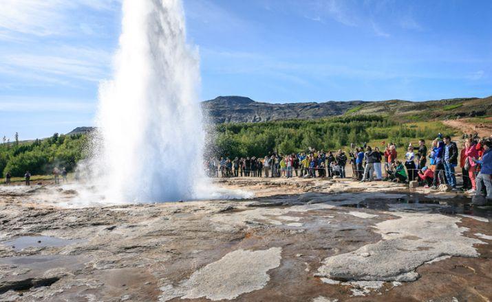 Island Pur! 12 tägige Mietwagenreise auf Island TourConsult 1