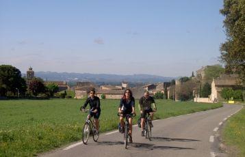Avignon Radreisen 8 Tage ab 0 €