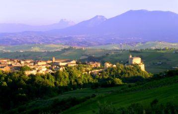 Ortezzano Radreisen 7 Tage ab 1.050 €