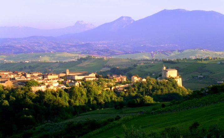 Auf die Perspektive kommt es an - Fotoreise in Le Marche UHK Spezialreisen Italien UG (haftungsbeschränkt) & Co.KG 1