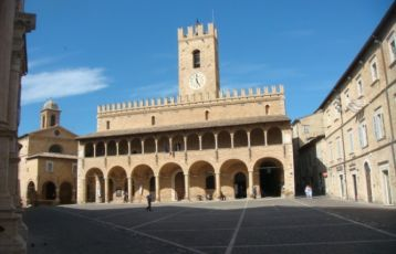 Ortezzano Gourmetreisen 8 Tage ab 2.365 €