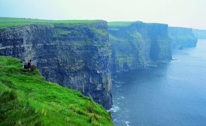 Liscannor Cliffs