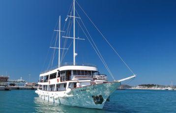 Kroatien Kreuzfahrten 7 Tage ab 620 €