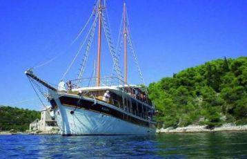 Kroatien Kreuzfahrten 7 Tage ab 0 €