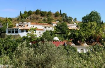 Málaga Yoga Urlaub 7 Tage ab 750 €