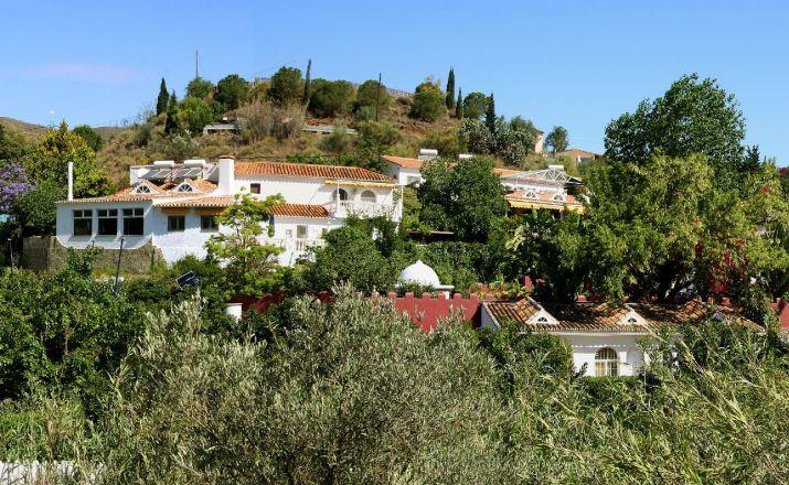 Yoga-Wohlfühlurlaub in Andalusien Inside Travel 1