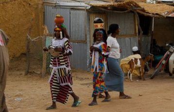 Burkina Faso Rundreisen 16 Tage ab 2.980 €