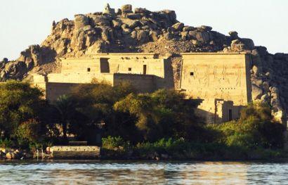 Luxuriöse Kulturreise mit Segelboot am Nassersee
