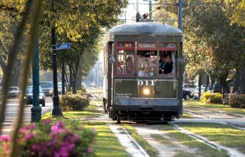 New Orleans Mietwagen-Rundreise 11 Tage ab 721 €