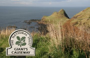 Giants Causeway National Trust