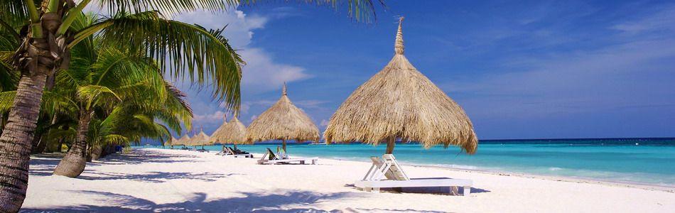Strand auf Bohol