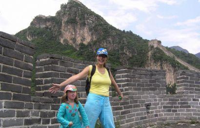 China Familienreise: abwechslungsreiches China