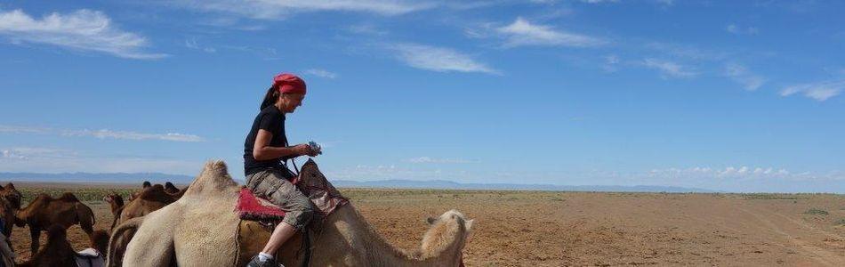 Mongoleireise - ein unvergessliches Erlebnis