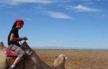 Mongolei - Reisen wie Dschingis Khan