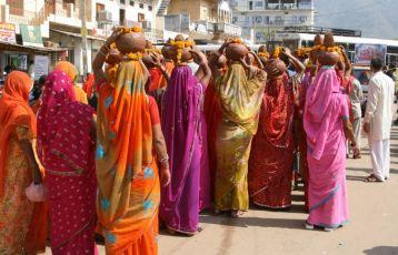 Indien Abenteuerurlaub 17 Tage ab 3.190 €