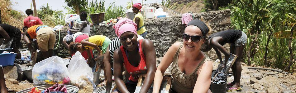 Kapverden - Begegnungen auf Augenhöhe