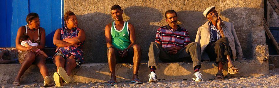 Kapverden - Reisespaß mit freunlichen Menschen