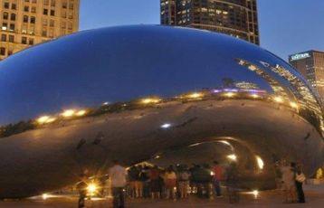 Ich komm nicht mehr, ich bin in CHICAGO