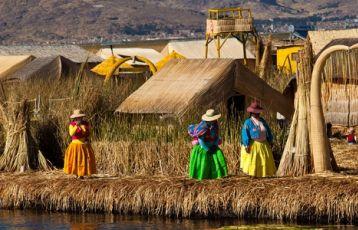Häufig gestellte Fragen für eine Reise nach Peru, Bolivien, Chile