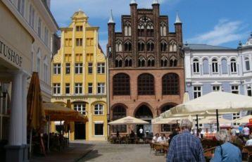 Stralsund Singlereisen 3 Tage ab 0 €