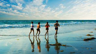 Aktiv- und Sportreisen