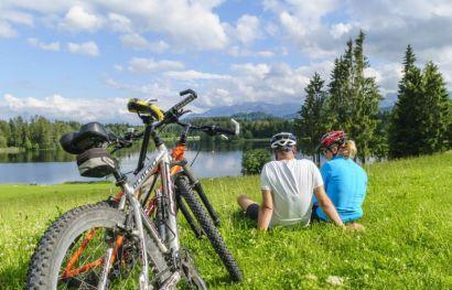 Chiemsee-Alpenland Tour