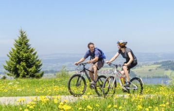 Günzburg Radreisen 7 Tage ab 425 €