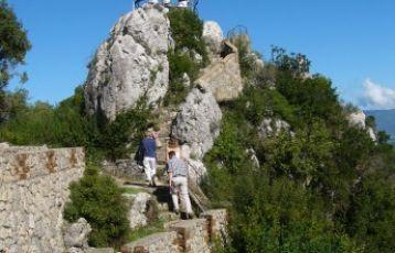 Korfu Singlereisen 8 Tage ab 599 €
