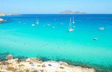 Italien Segelreisen 8 Tage ab 990 €