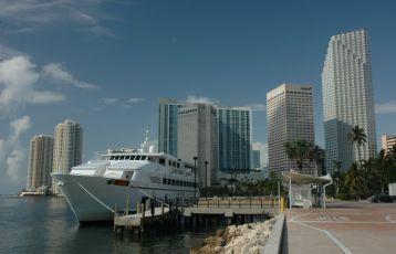 | Miami Downtown.