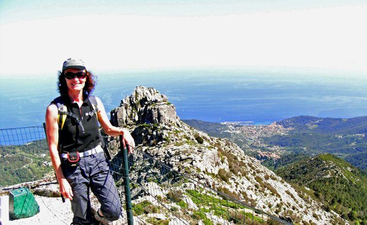 Insel-Wandern in Kroatien: segeln und wandern auf dalmatinischen Inseln und Küsten, für Familien geeignet SAILORAMA Segelreisen 1