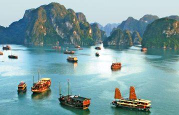 Vietnam - Magie und Mythos Indochinas