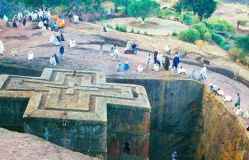 Äthiopien - Historische Route und Völker des Südens