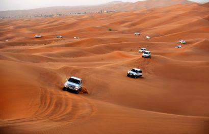 Dubai & Oman Rundreise