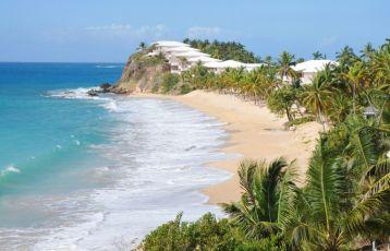 Antigua und Barbuda Insel Hopping 17 Tage ab 3.199 €