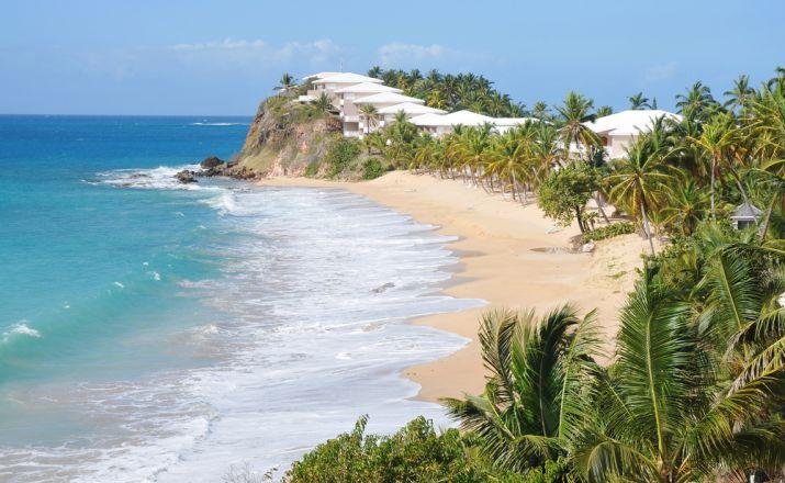 Inselhüpfen Antigua, Guadeloupe & Dominica; 17-tägige Privatrundreise; garantierte Durchführung ab 2 Personen Libos Fertig Touristik 1