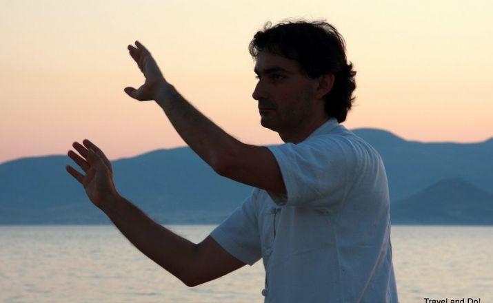 QIGONG und KULTUR auf KRETA - Griechenland Travel and Do 1