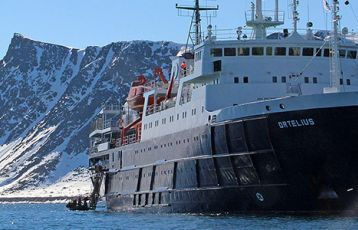 Spitzbergen - Fotoreise: auf der Suche nach Eisbären
