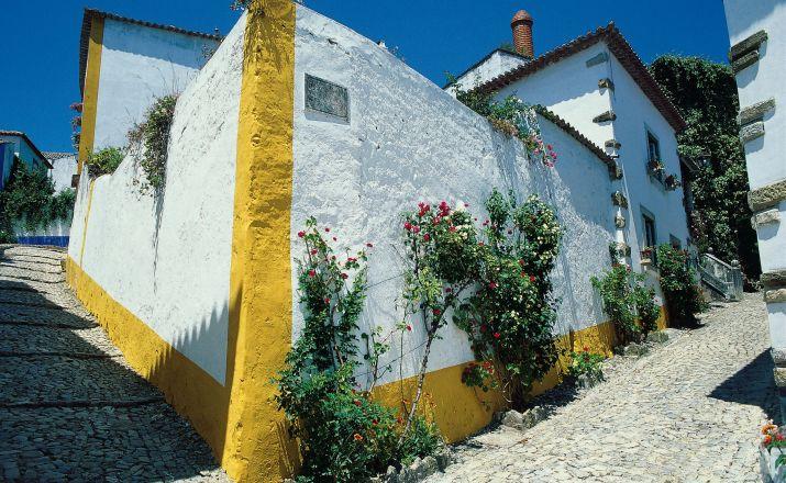 Bom Dia Lissabon & Madeira Designer Tours (Germany) 1