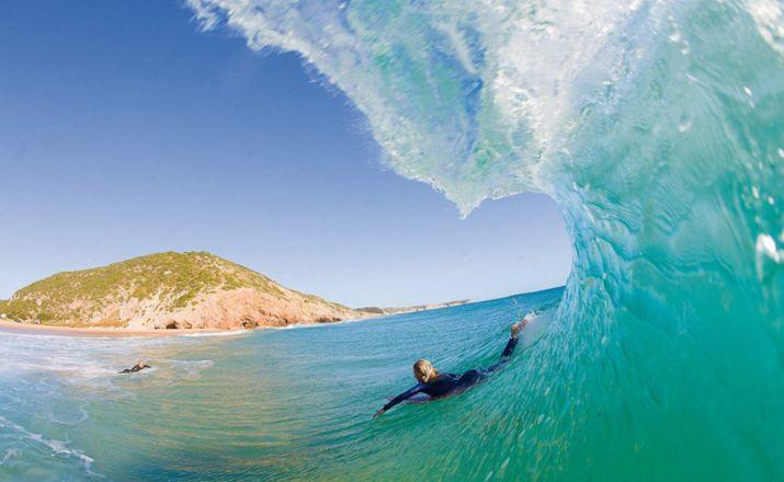8 Tage Surfguiding an der Agarve PB Reisen - Designed to Travel! 1