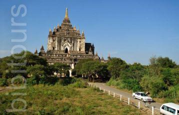 Myanmar Gruppenreise Tripodo