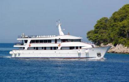Deluxe Kreuzfahrt auf der MS Adriatic Pearl