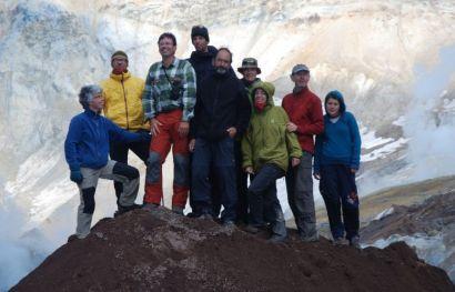 Kamtschatka – Vulkane, Bären, heiße Quellen Naturwandern am anderen Ende der Welt