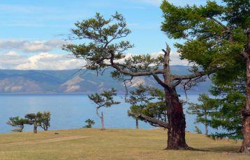 biss Aktivreisen-Baikalsee-Sibirien-Insel Olchon