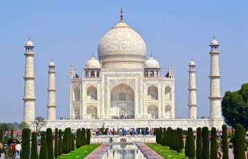 Indien Rundreisen 11 Tage ab 1.485 €