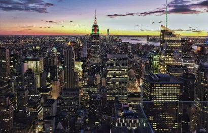 Ostküste USA und Kanada Städteimpressionen