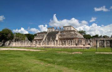 Mexiko Rundreisen 14 Tage ab 2.660 €